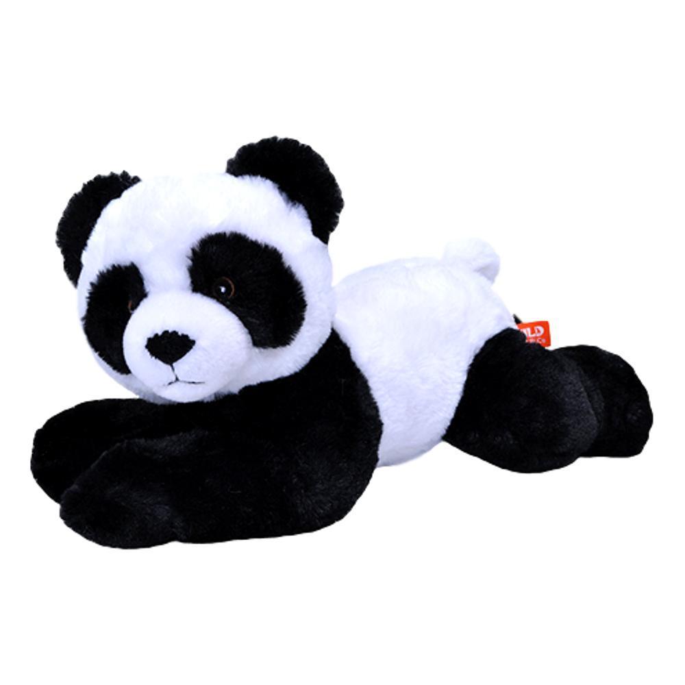 Wild Republic Panda Ecokins 12in Stuffed Animal