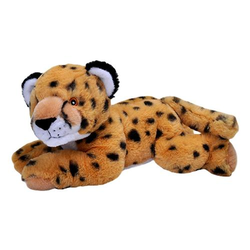 Wild Republic Cheetah Ecokins 12in Stuffed Animal