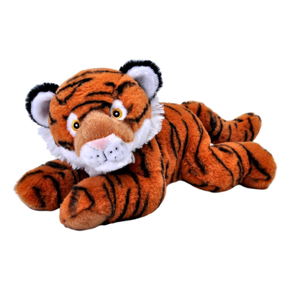 Wild Republic Tiger Ecokins 12in Stuffed Animal