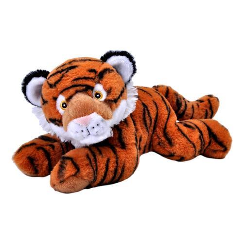 Wild Republic Tiger Ecokins 12in Stuffed Animal