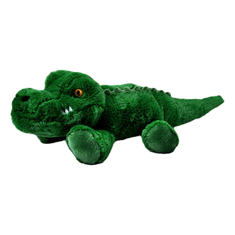 Wild Republic Alligator Ecokins 12in Stuffed Animal