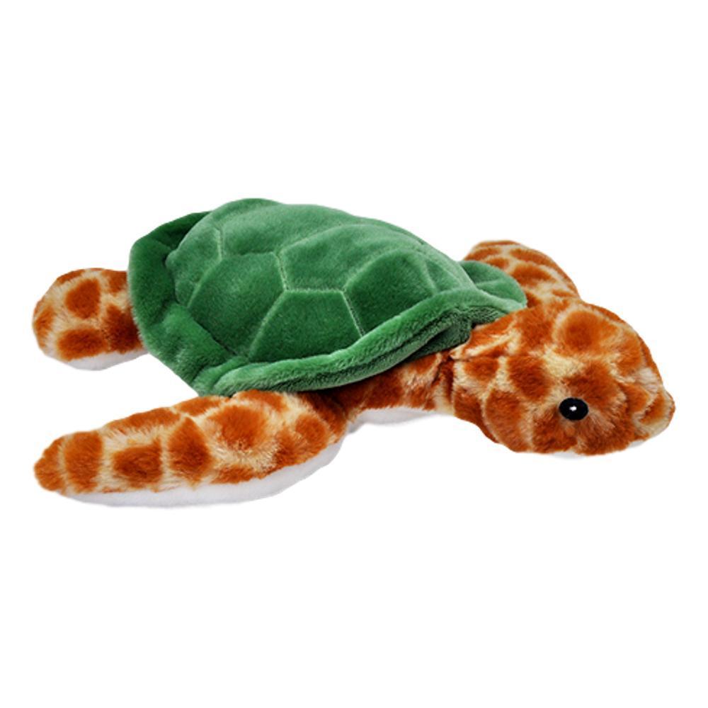 Wils Republic Sea Turtle Ecokins 12in Stuffed Animal