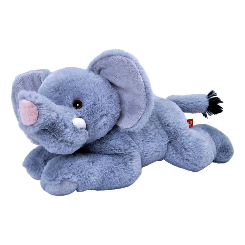 Wild Republic African Elephant Ecokins 12in Stuffed Animal