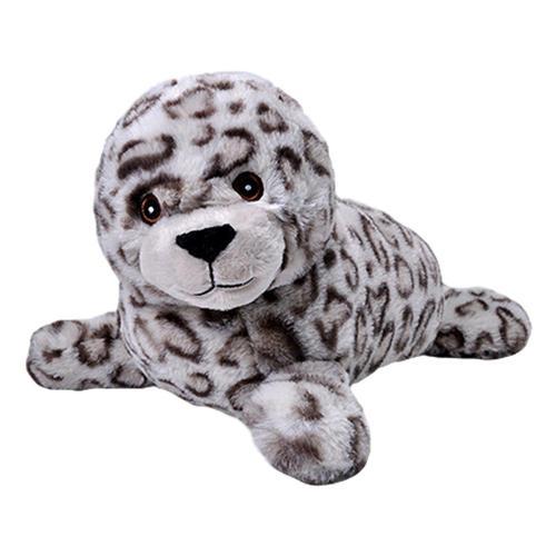 Wild Republic Harbor Seal Ecokins 12in Stuffed Animal