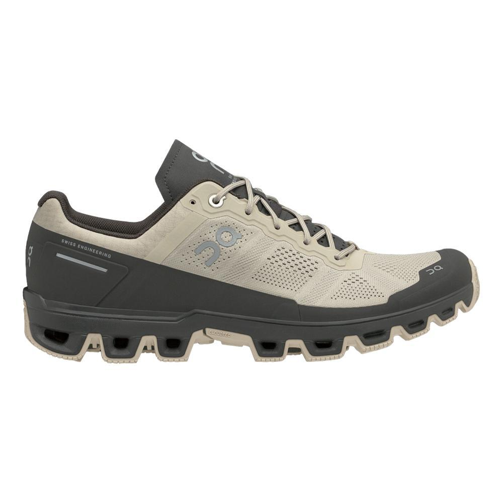 On Men's Cloudventure Trail Running Shoes SND.SHDW