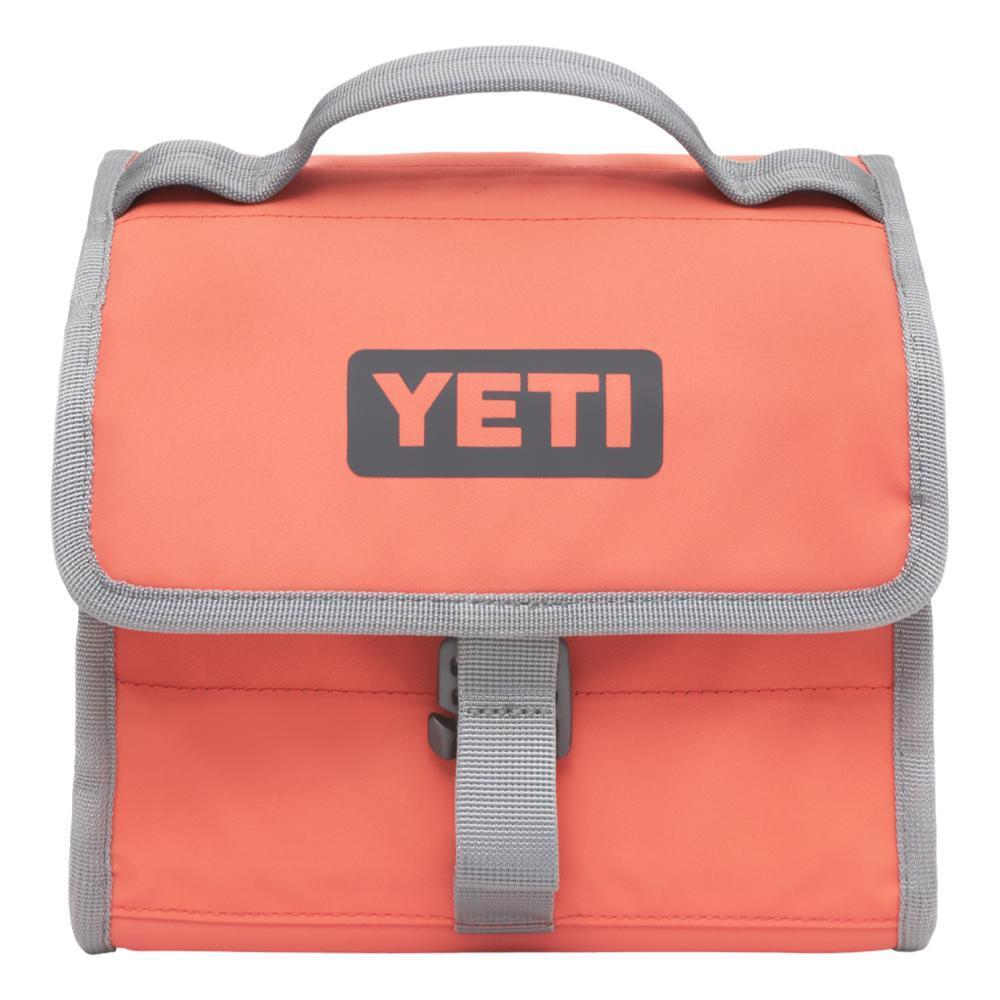YETI Daytrip Lunch Bag Cooler CORAL