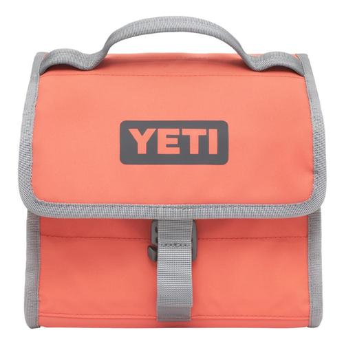 YETI Daytrip Lunch Bag Cooler Coral