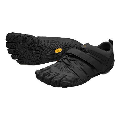Vibram Men's V-Train 2.0 Shoes Blk.Blk
