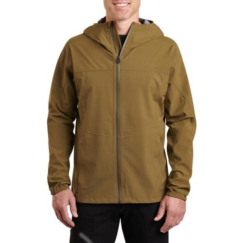KUHL Men's Stretch Voyagr Jacket Olive