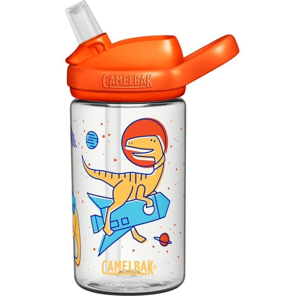 CamelBak Kids Eddy+ .4L Bottle SPACEDINO