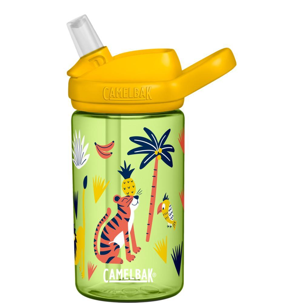 CamelBak Kids Eddy+ .4L Bottle JUNGLANIML