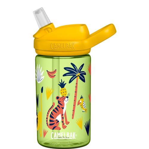 CamelBak Kids Eddy+ .4L Bottle Junglaniml