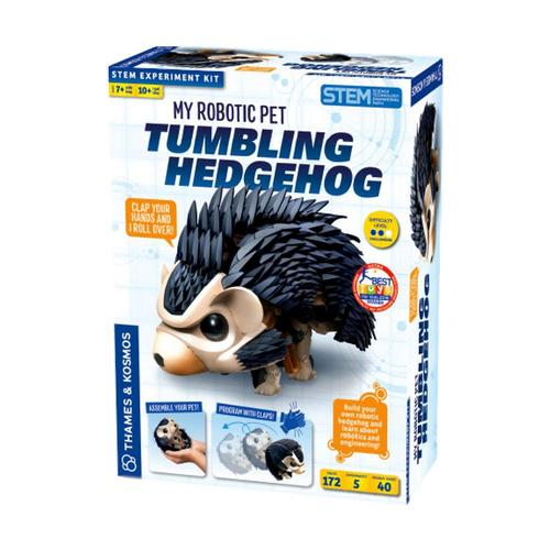 Thames and Kosmos My Robotic Pet - Tumbling Hedgehog