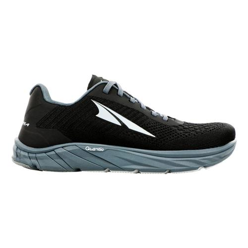 Altra Men's Torin 4.5 Plush Road Running Shoes Blk.Stl_042