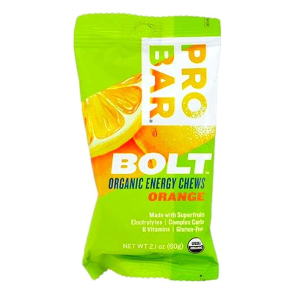 Probar Orange Bolt