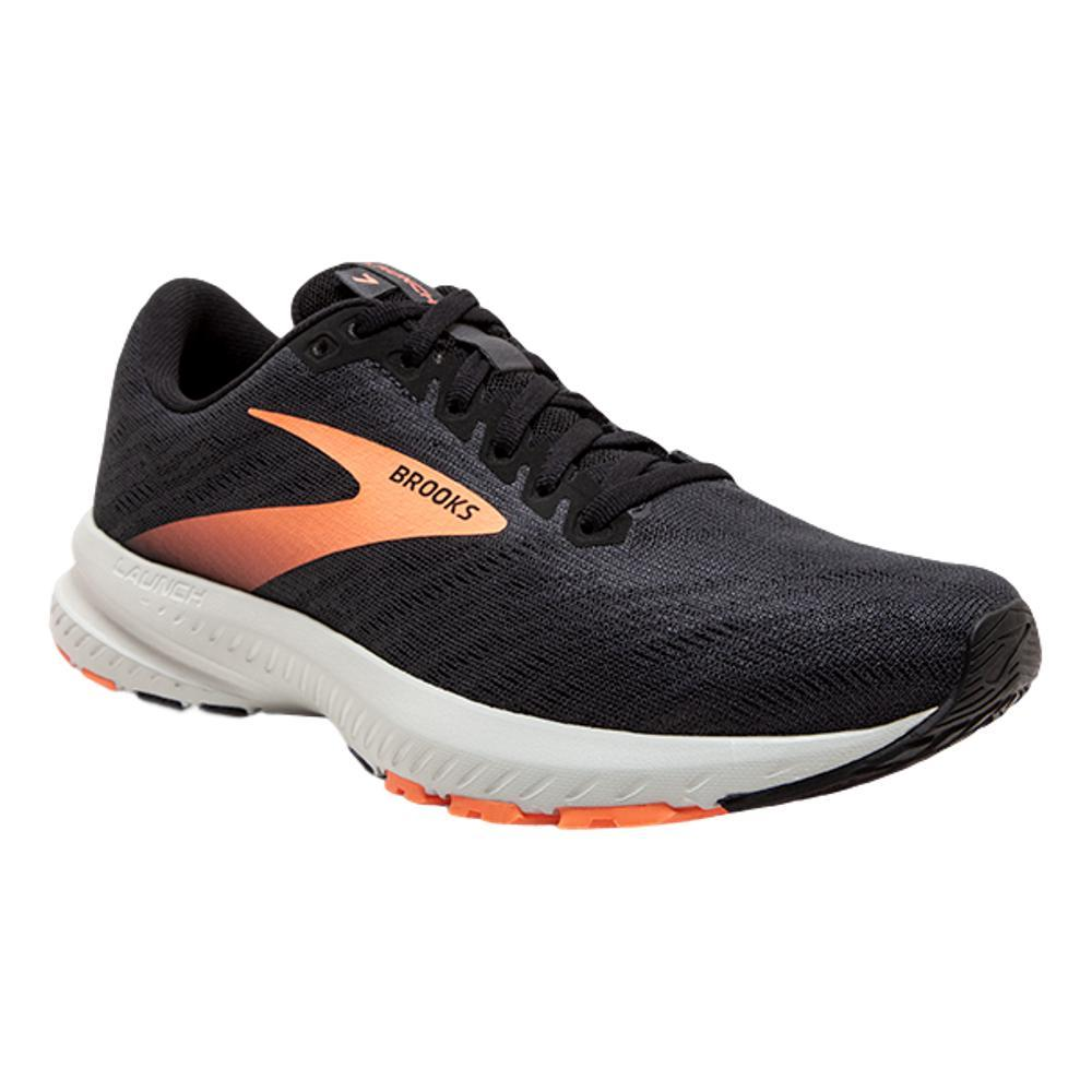 Brooks Women's Launch 7 Running Shoes EBN.BLK.CTL_027
