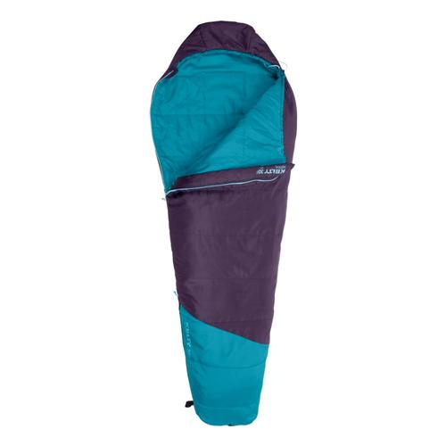 Kelty Kids Mistral 30 Sleeping Bag Nightshade