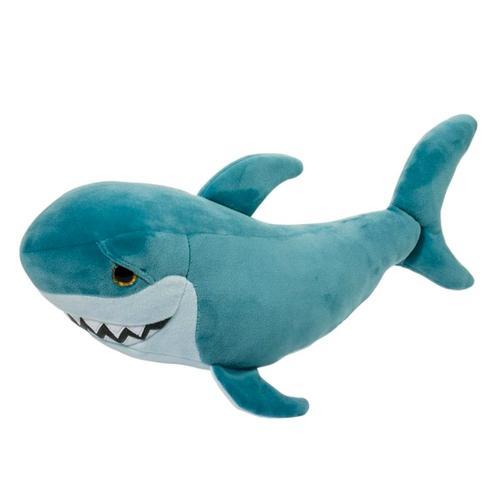 Douglas Toys Shark Macaroon