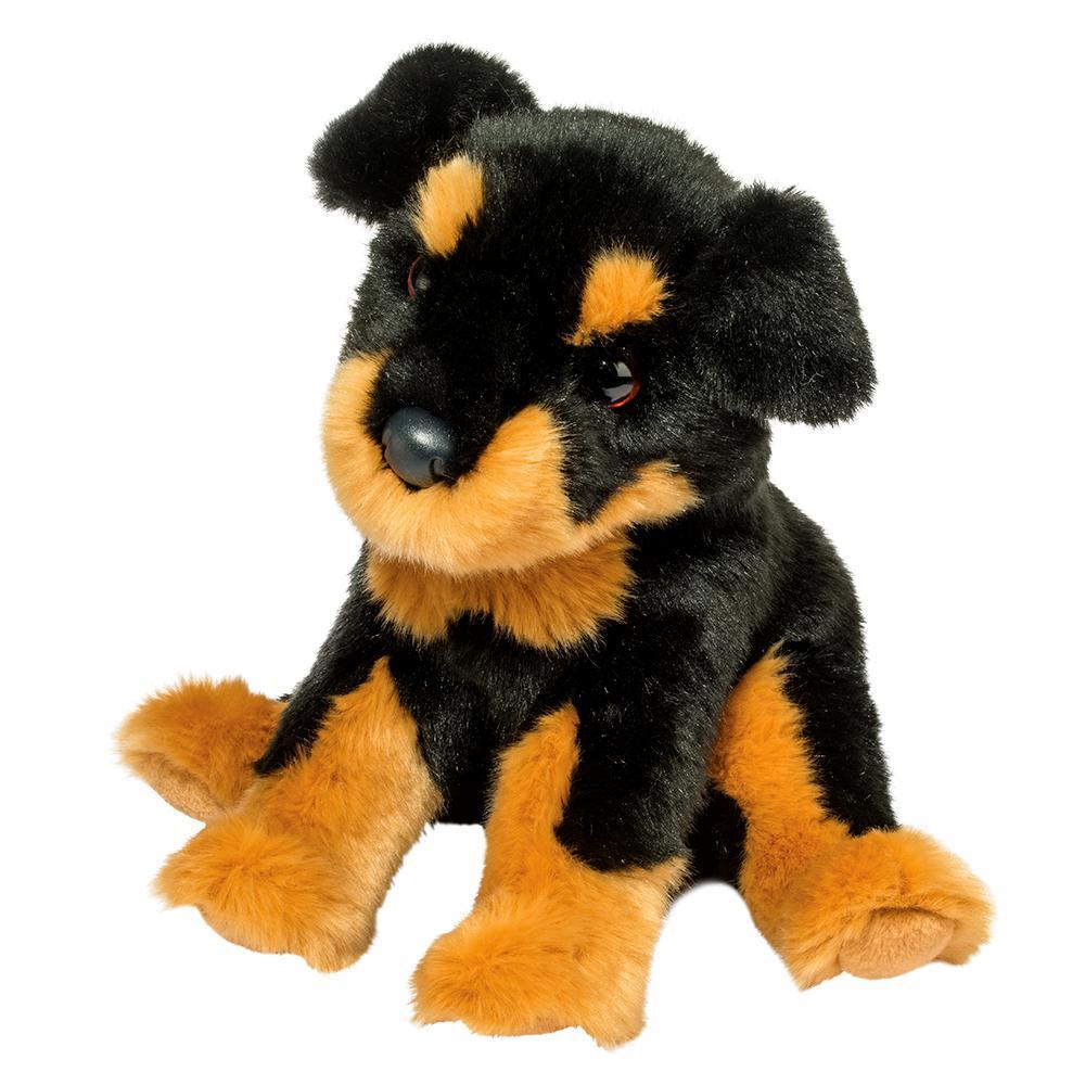 Douglas Toys Rocky Rottweiler
