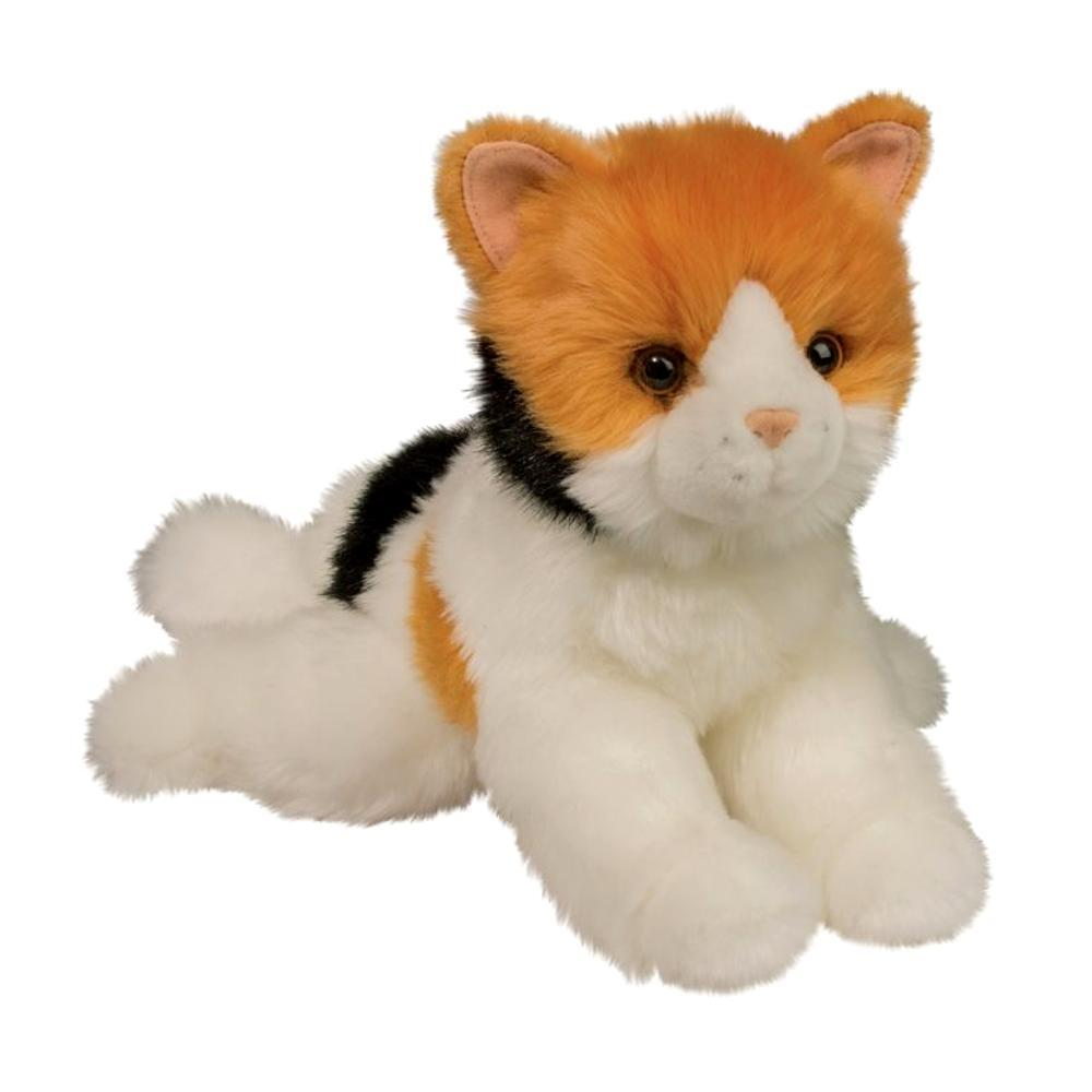 Douglas Toys Connie Calico Cat