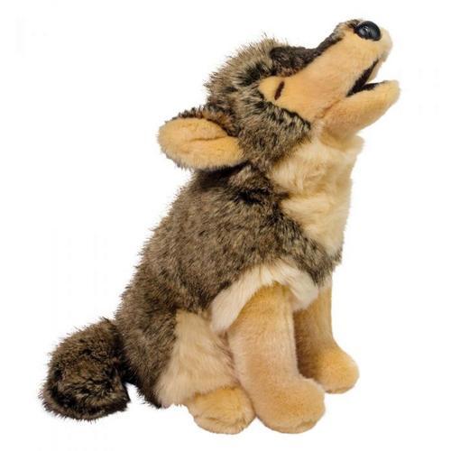 Douglas Toys Raina Wolf