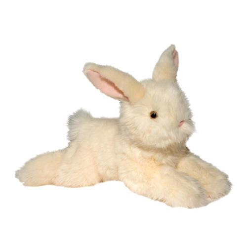 Douglas Toys Peaches Cream Bunny
