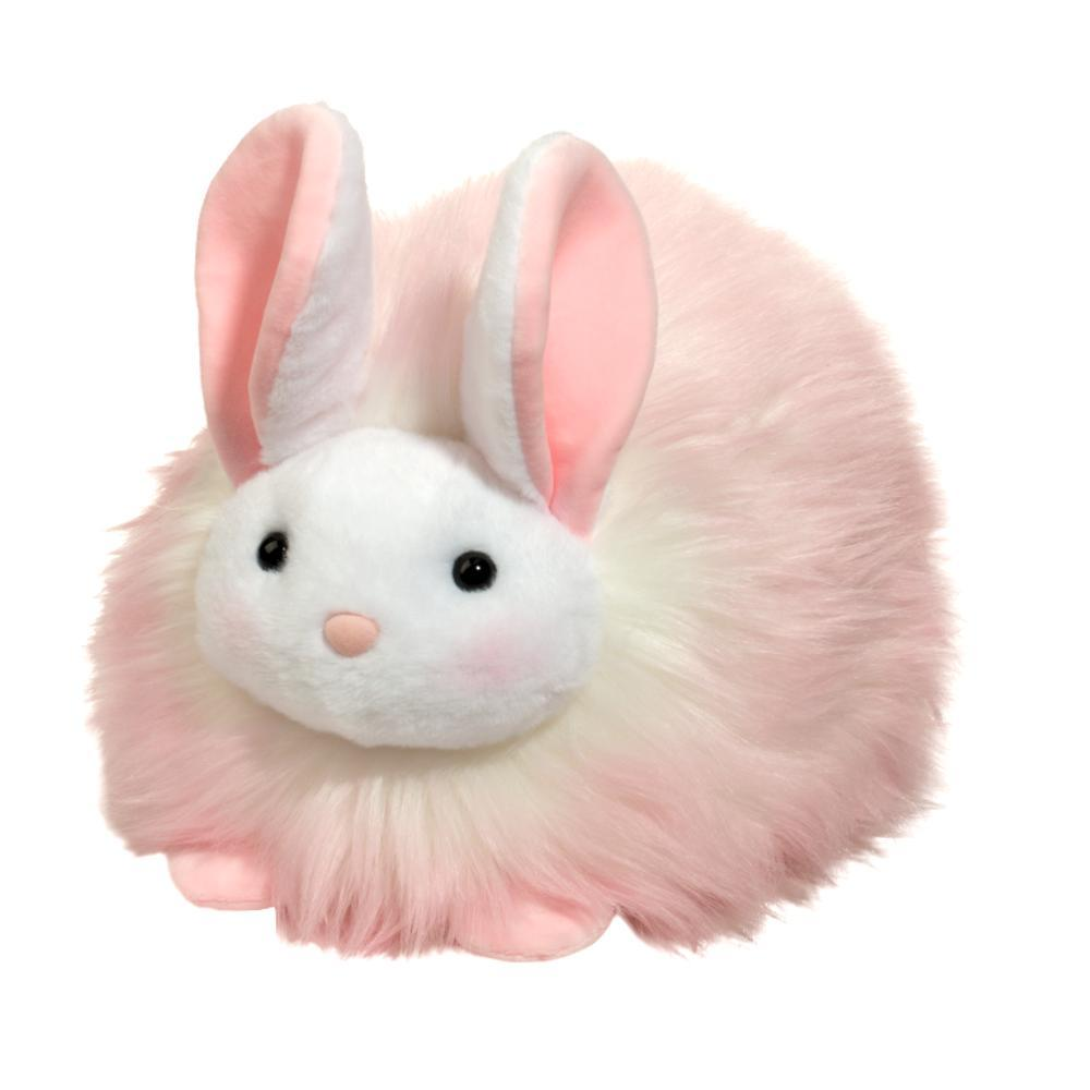 Douglas Toys Pink Puff Bunny - Large