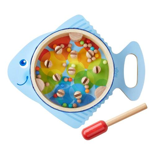 HABA Musical Drumfish