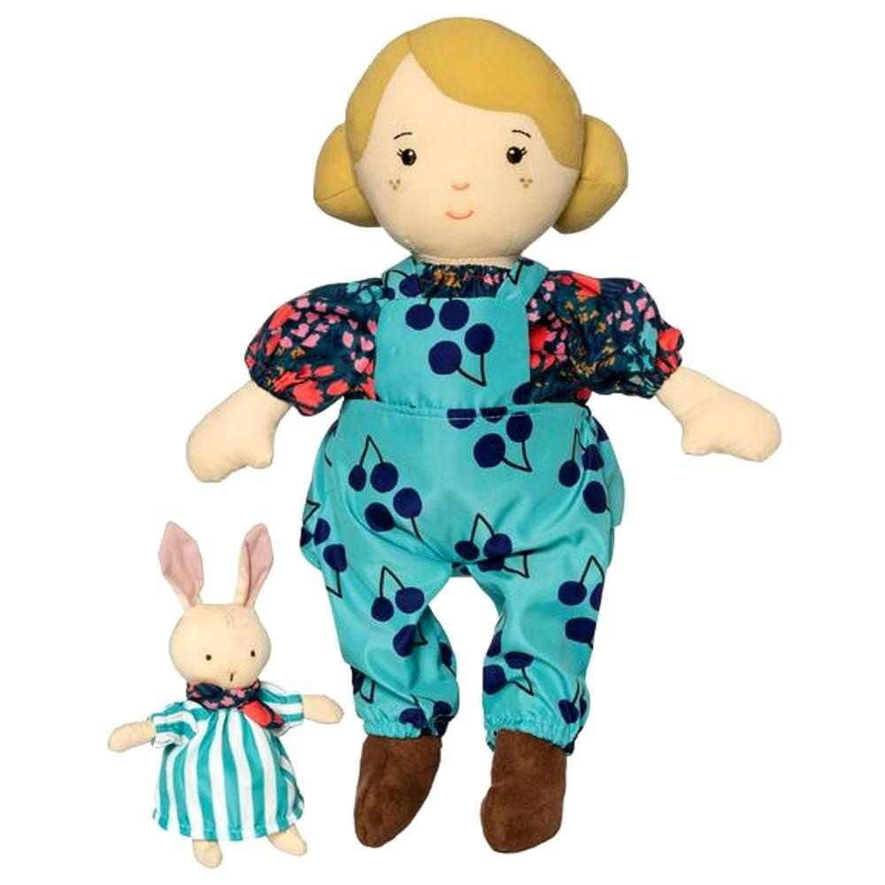 Manhattan Toy Playdate Friends Ollie Plush Doll