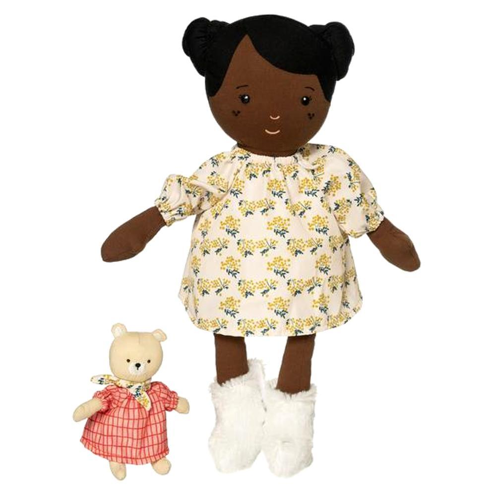 Manhattan Toy Playdate Friends Harper Plush Doll