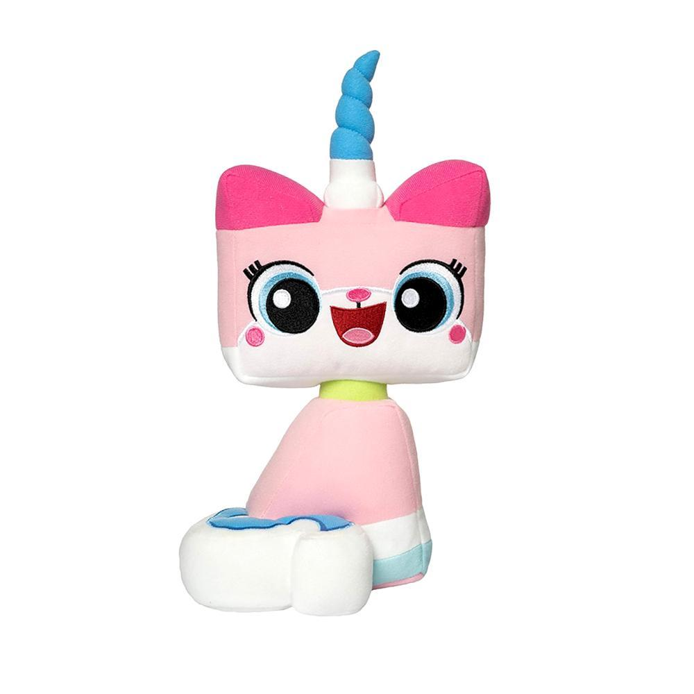 Manhattan Toy Lego Mini Figure Unikitty Stuffed Animal