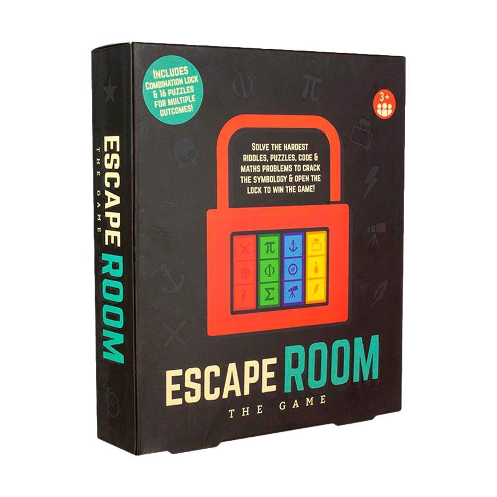Paladone Escape Room Game V2