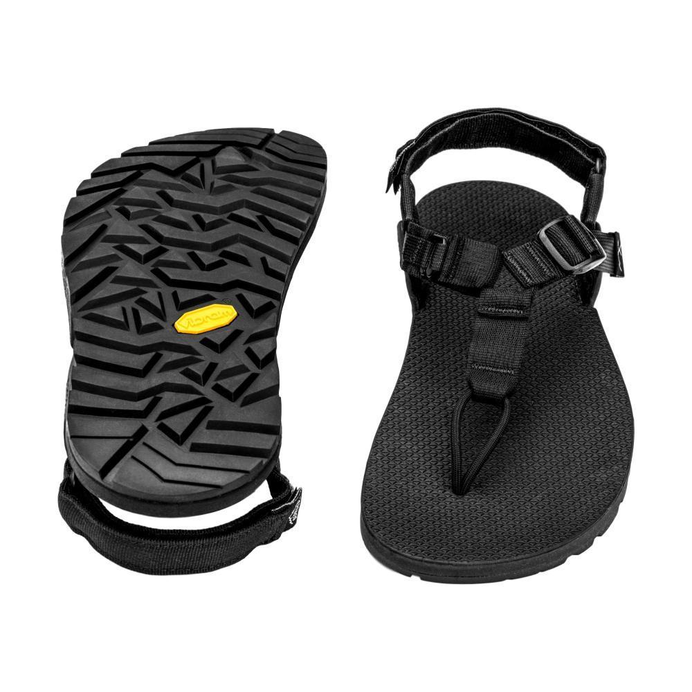 Bedrock Sandals Men's Cairn Adventure Sandals BLACK