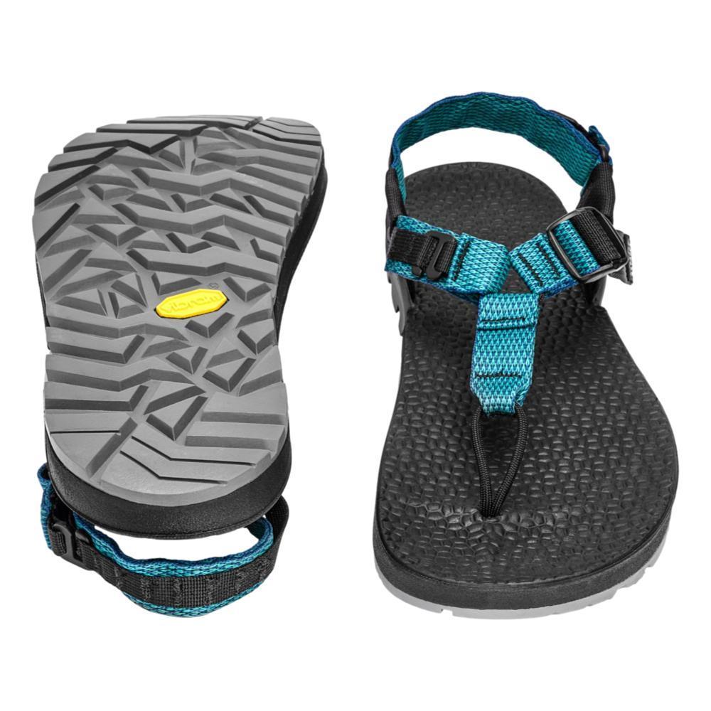 Bedrock Sandals Men's Cairn Adventure Sandals TURQUOISE