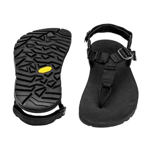 Bedrock Sandals Women's Cairn Adventure Sandals Black
