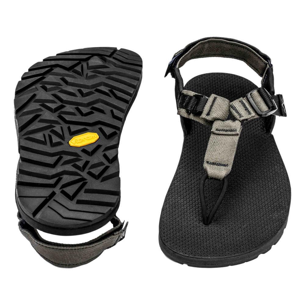 Bedrock Sandals Women's Cairn Adventure Sandals CHARCOAL