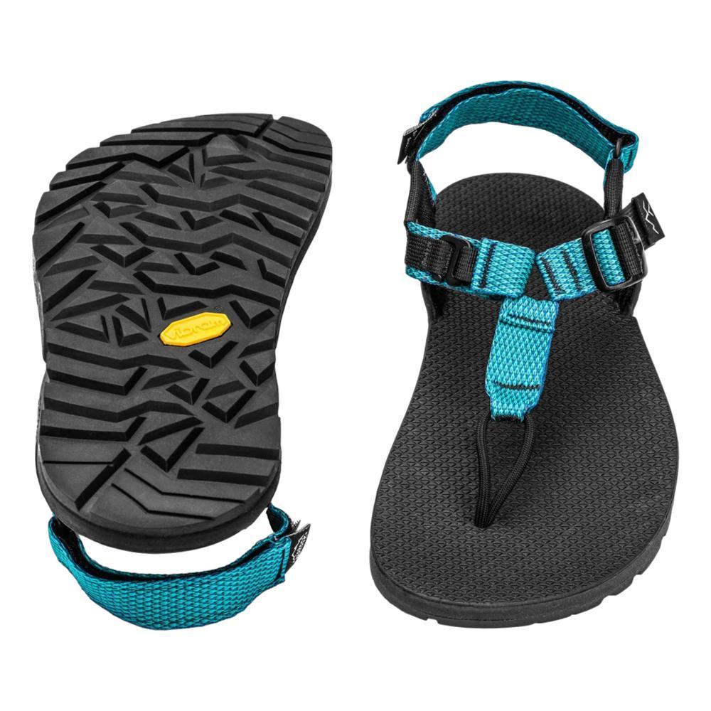 Bedrock Sandals Women's Cairn Adventure Sandals TURQUOISE