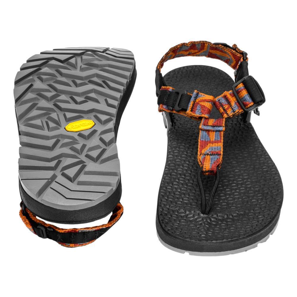 Bedrock Sandals Men's Cairn 3D PRO II Adventure Sandals CANYONPTRN
