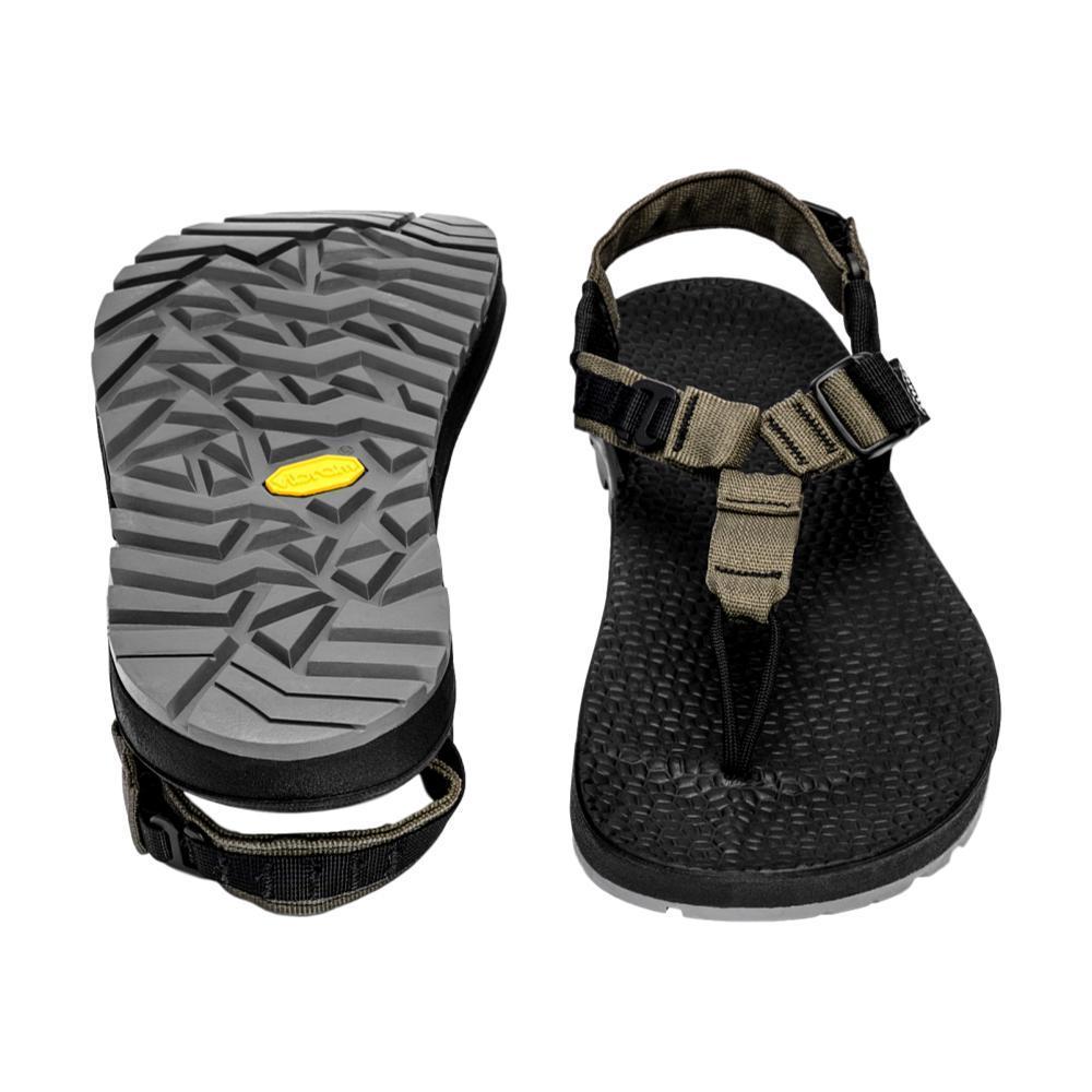 Bedrock Sandals Men's Cairn 3D PRO II Adventure Sandals CHARCOAL