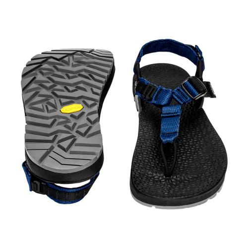 Bedrock Sandals Women's Cairn 3D PRO II Adventure Sandals Bigwaterblue