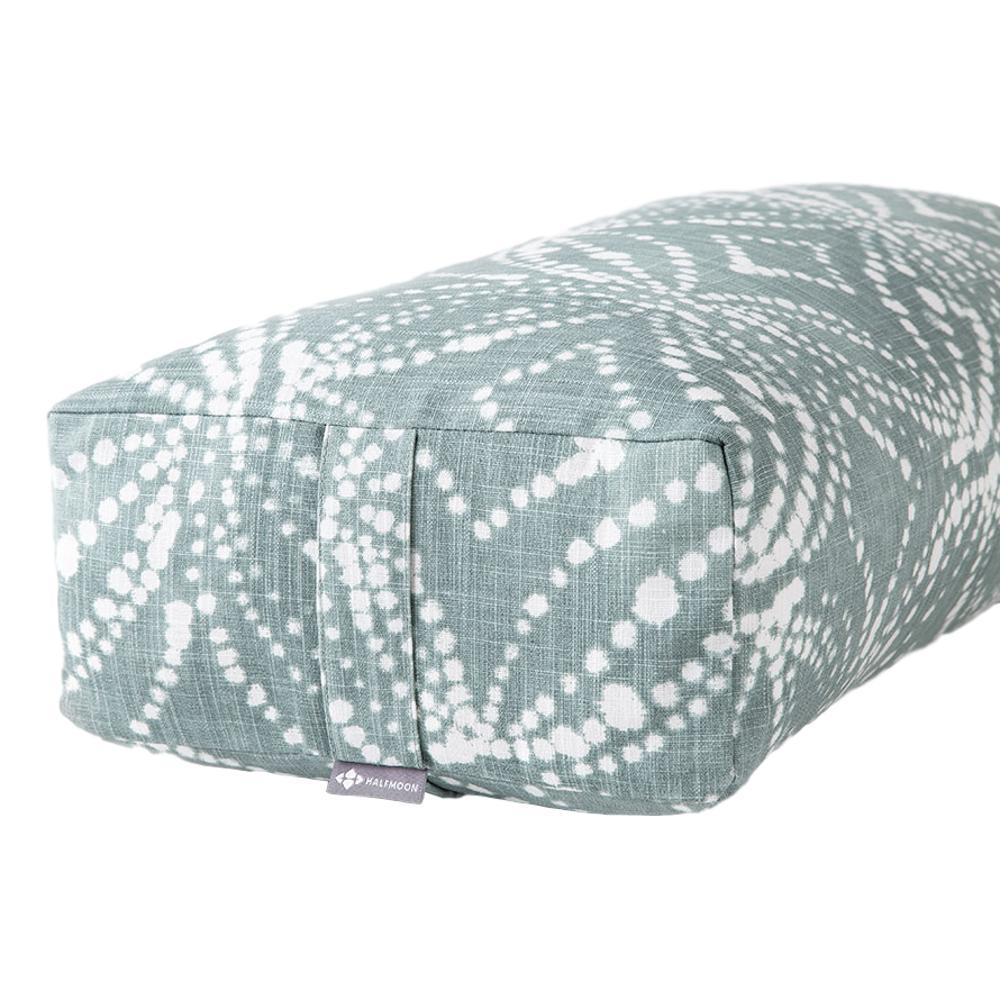 Halfmoon Rectangular Bolster - Limited Edition BATIK