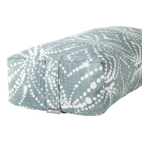 Halfmoon Rectangular Bolster - Limited Edition Batik