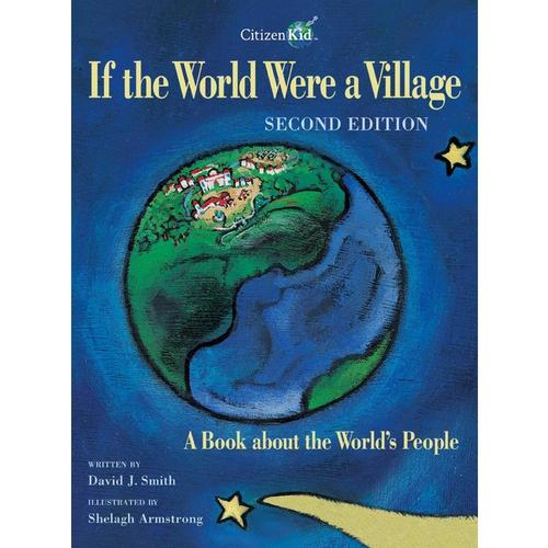 If the World Were a Village - Second Edition by David J. Smith .