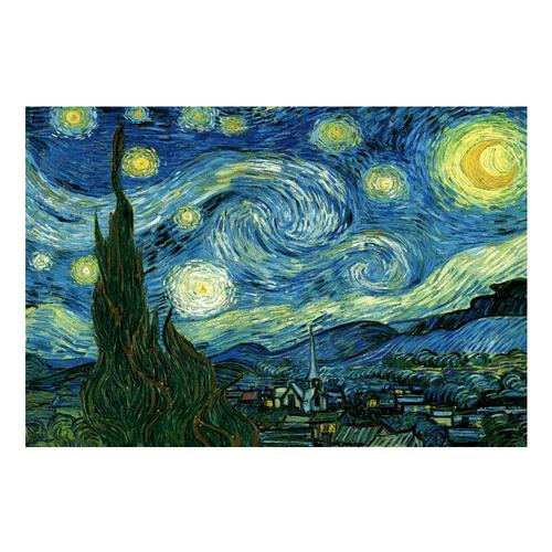 EuroGraphics Starry Night Jigsaw Puzzle