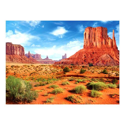 EuroGraphics Monument Valley Jigsaw Puzzle