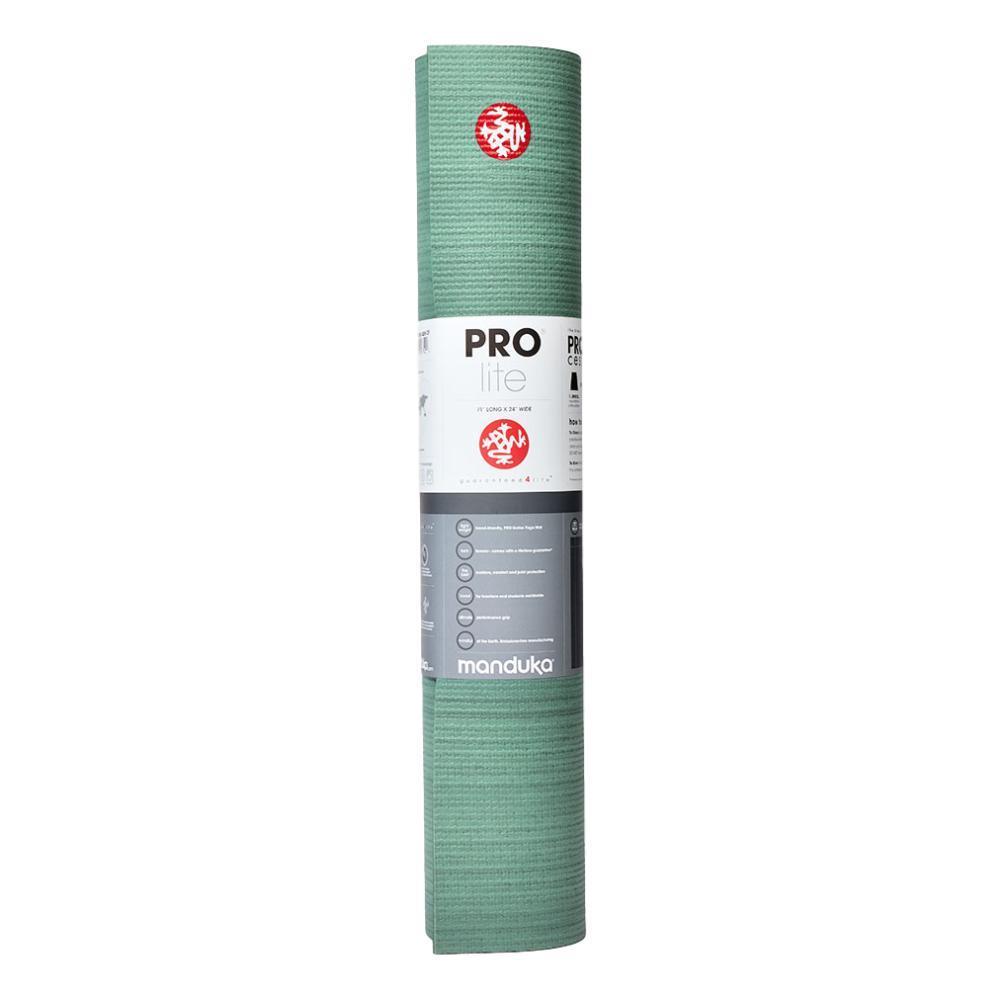 Manduka PROlite Yoga Mat 4.7mm - Standard GREEN_ASH_CF