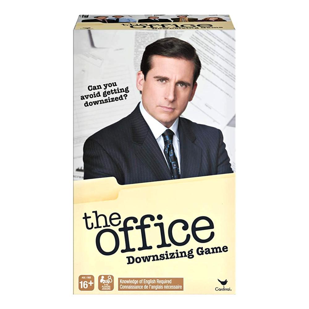 Cardinal The Office : Downsizing Game