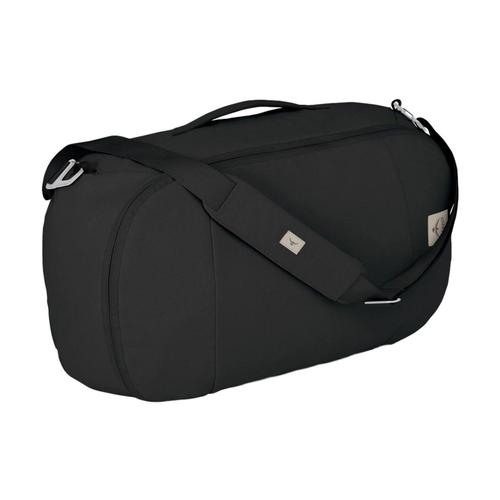 Osprey Arcane Duffel Pack Stnwsh_blk