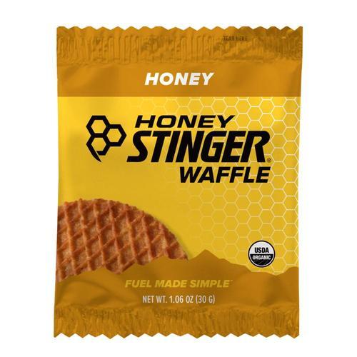 Honey Stinger Waffle - Honey Honey