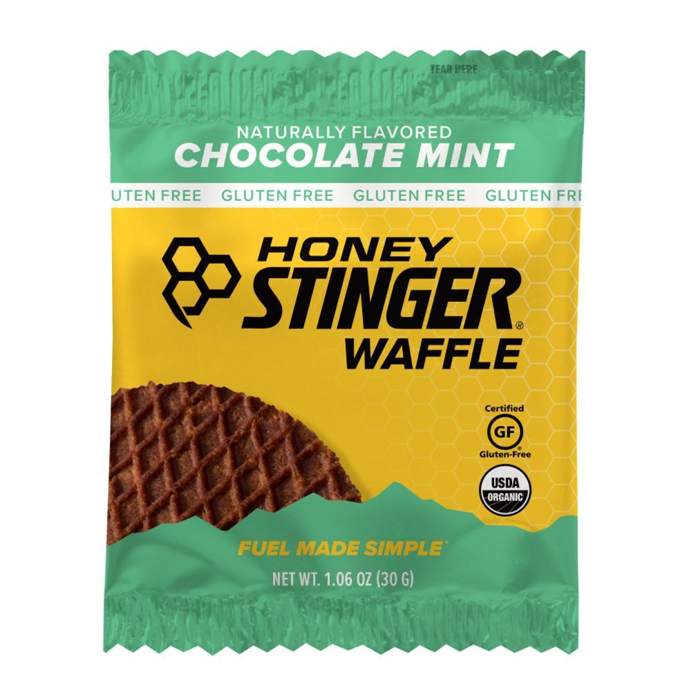 Honey Stinger Gluten-Free Waffle - Chocolate Mint MINT_CHOCOLATE